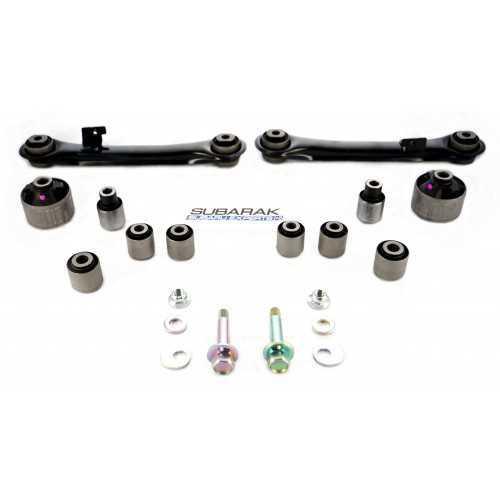 Genuine Rear Suspension Bushings Kit fits Subaru Legacy / Outback B12 B13 98-08