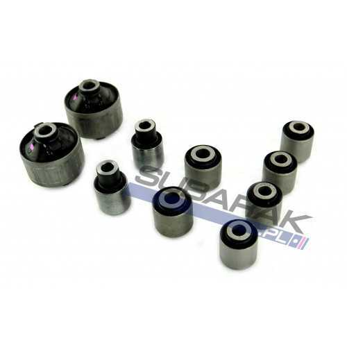 Genuine Subaru Rear Suspension Bushings Kit fits Subaru Legacy / Outback B12 B13 1998-2008