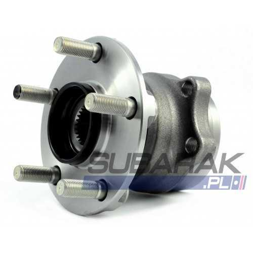 Genuine Rear Wheel Hub Unit Compl for Subaru XV / Forester / 28473FL040