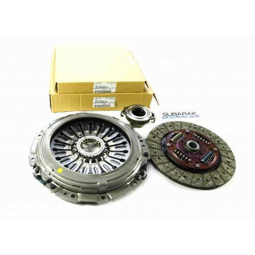 Genuine Subaru Clutch Kit fits Impreza STI 6MT