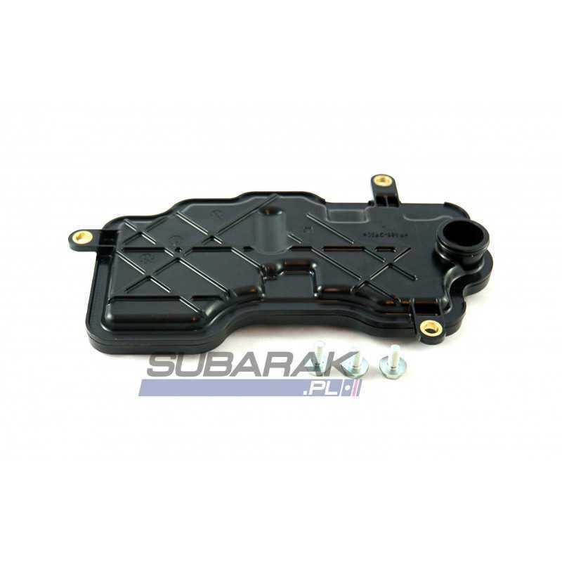 Oryginalny filtr wewnętrzny automatycznej skrzyni biegów Subaru 31728AA130