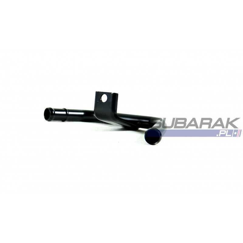 Rurka chłodnicy oleju - przewód metalowy wody do Subaru 21328AA140
