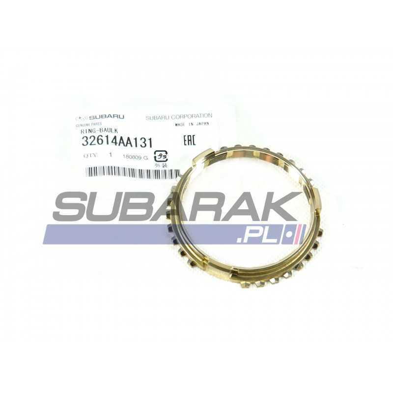 Oryginalny pierścień synchronizatora skrzyni biegów 5MT do Subaru 32614AA131