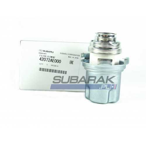 Genuine Subaru Fuel Filter Element fits Legacy / Outback 42072AE000