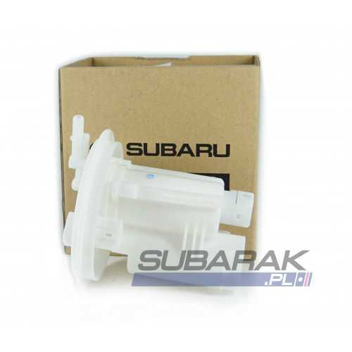Genuine Subaru Fuel Filter 42072AJ060 fits Impreza / Forester / Legacy
