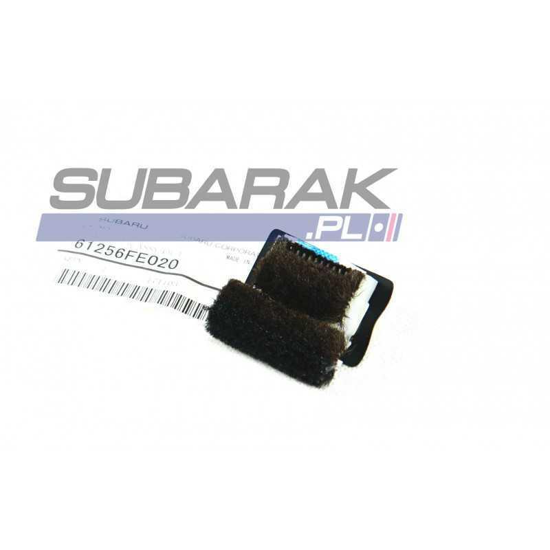 Oryginalny, zewnętrzny stabilizator / docisk szyby do Subaru Impreza / Forester / Legacy 61256FE020