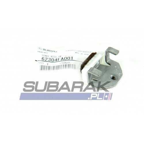 Oryginalny, zewnętrzny stabilizator / docisk szyby do Subaru Impreza / Forester / Legacy 62304FA001