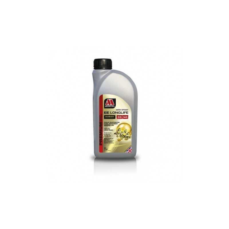 Millers Oils EE Longlife C3 5W30 1L.