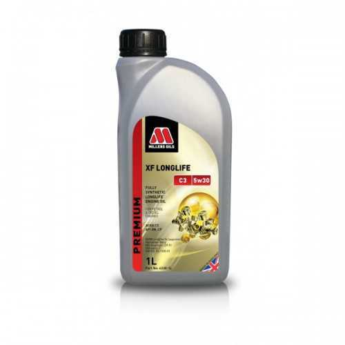 Millers Oils XF Longlife C3 5W30 1L