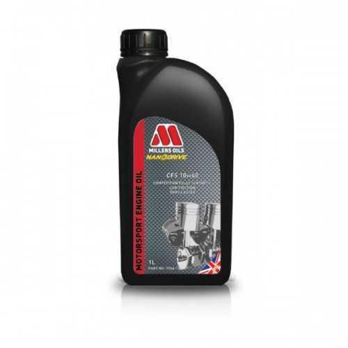 Millers Oils Motorsport CFS 10W60 1L