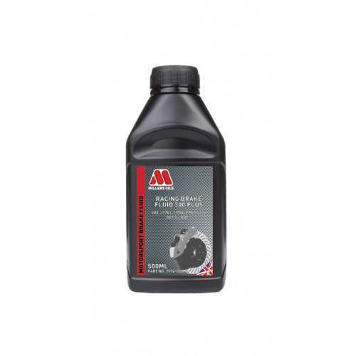 Millers Oils Racing Brake Fluid 300+ 500ml