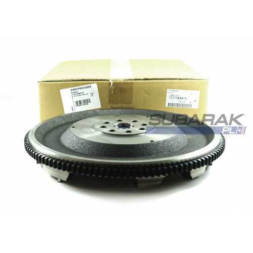 Genuine Subaru Flywheel 12310AA410 fits STI