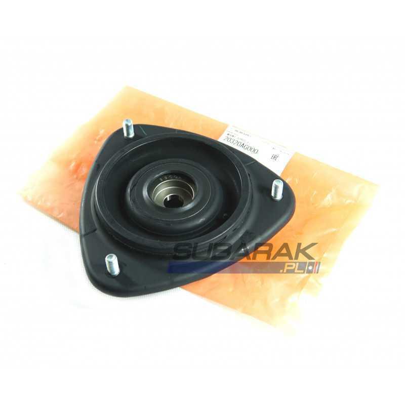 Górne mocowanie / poduszka amortyzatora przód do Subaru 20320AG000