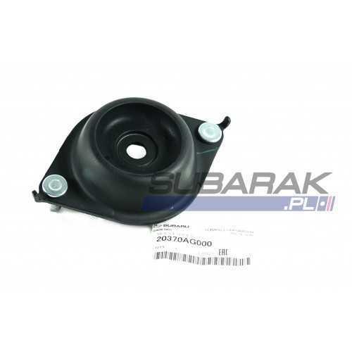Górne mocowanie / poduszka amortyzatora tył do Subaru 20370AG000