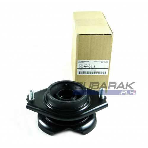 Górne mocowanie / poduszka amortyzatora tył do Subaru 20370FG012