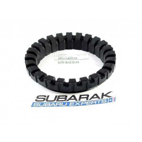Genuine Subaru Spring Seat Rubber / Upper Mount 20375AC030