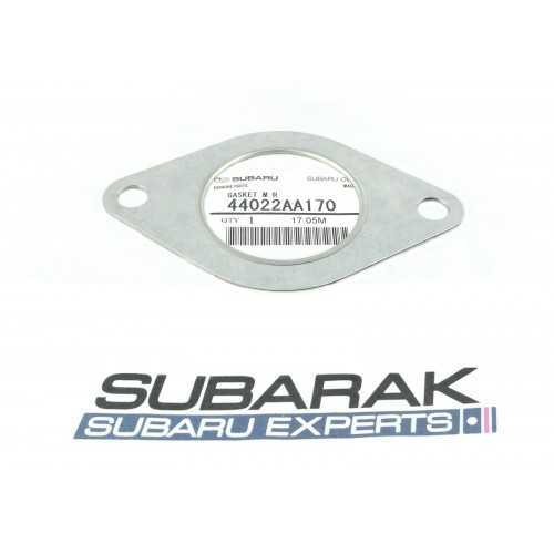 Uszczelka kolektor-uppipe do Subaru turbo 44022AA170