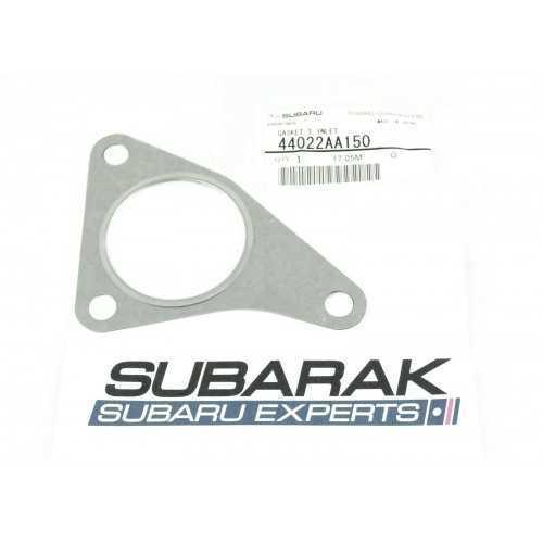 Genuine Subaru Up Pipe / Turbo Gasket 44022AA150 fits Impreza Forester