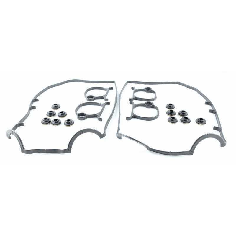 Komplet oryginalnych uszczelek pokryw zaworów do Subaru Impreza GT 93-96