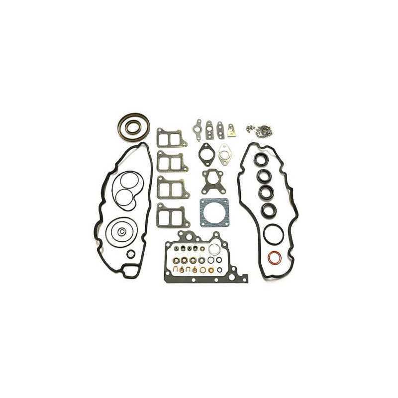 Oryginalny komplet uszczelek silnika Diesel do Subaru Impreza / Legacy / Forester 10105AB240
