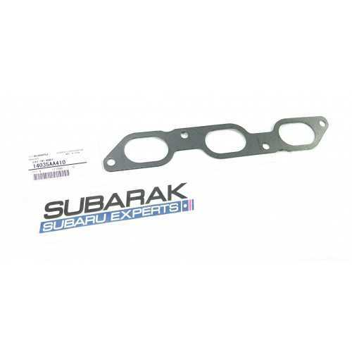 Genuine Subaru Intake Manifold Gasket 14035AA410 fits Legacy / Outback 3.0 H6