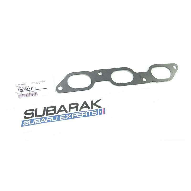 Uszczelka kolektora dolotowego do Subaru Legacy / Outback 3.0 H6 14035AA410