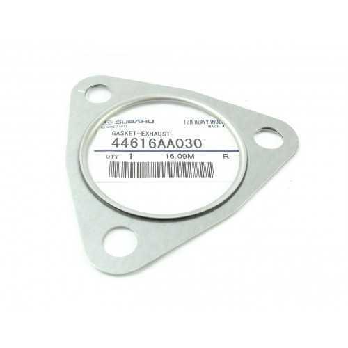 Uszczelka katalizatora do Subaru Impreza / Legacy / Forester 44616AA030