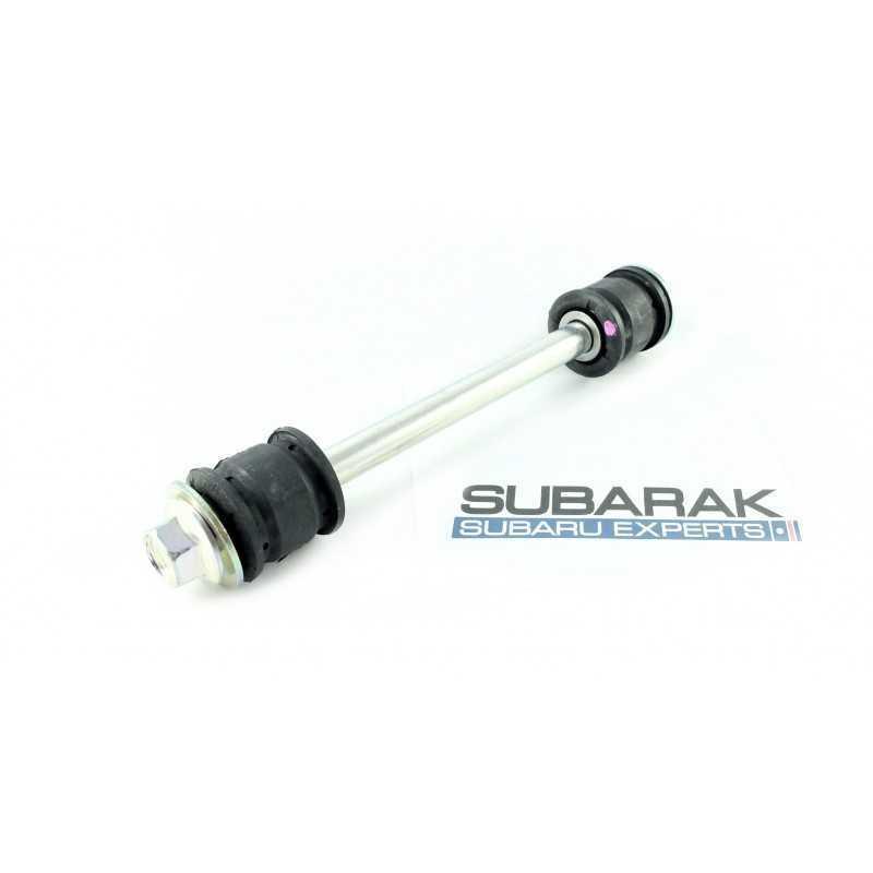 Śruba zwrotnicy wraz z tulejami do Subaru Impreza / Legacy / Forester