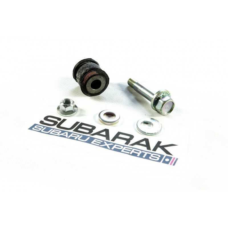 Kompletna śruba regulacji tylnego zawieszenia z tuleją do Subaru Impreza / Forester / Legacy 20540AA111