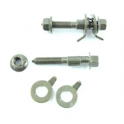 Ironman Camber Bolt Kit fits Subaru Forester