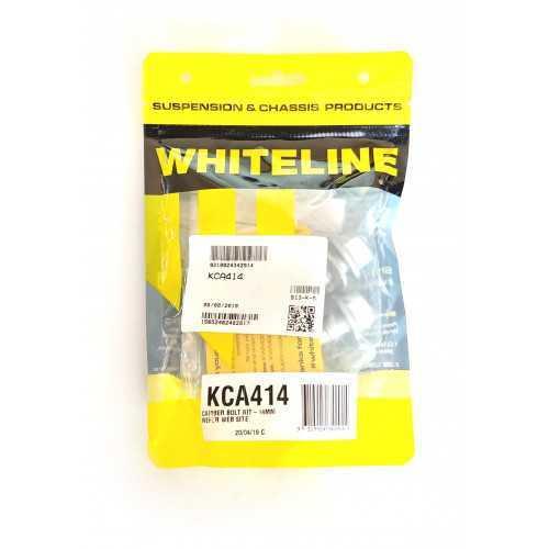 Śruby regulacji kąta pochylenia koła Whiteline do Subaru