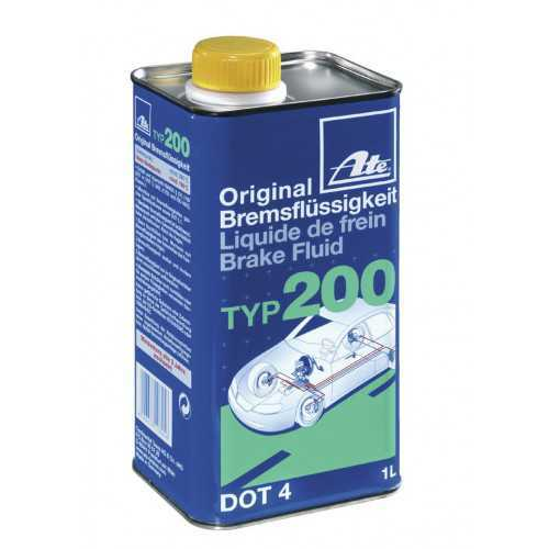 ATE TYP 200 Brake Fluid 1L