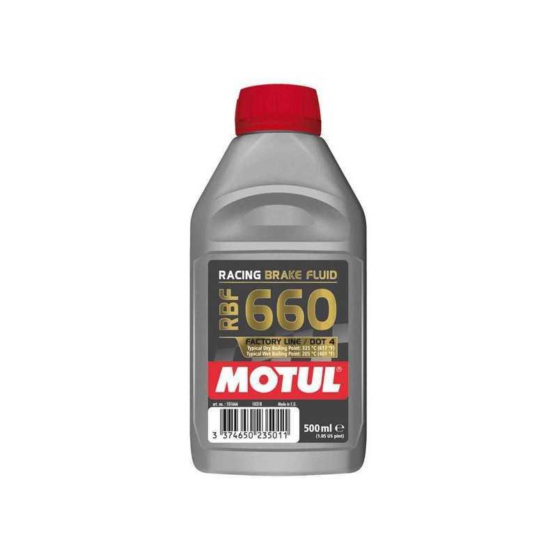 Motul RBF660 płyn hamulcowy 500ml