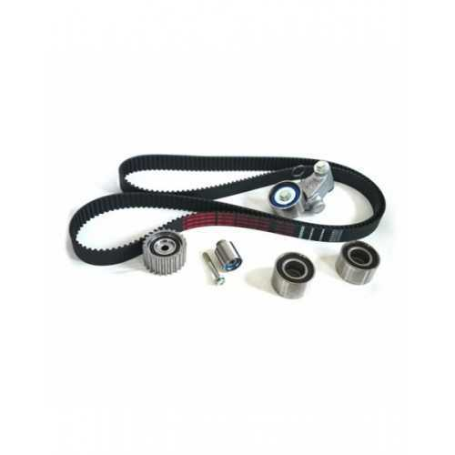 Timing belt kit for Subaru with DOHC engines