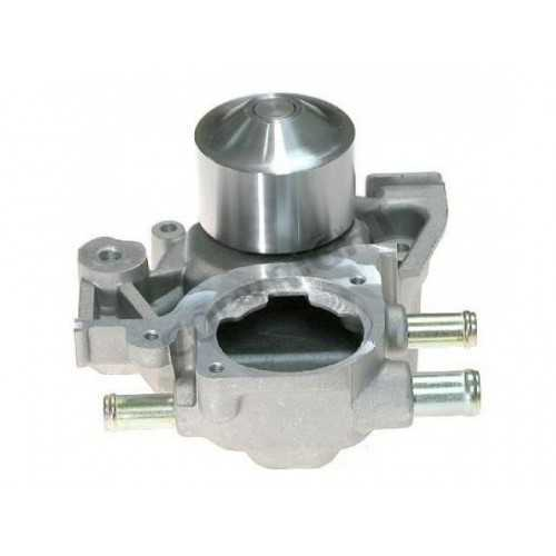 Water pump with three connections for Subaru 21111AA240