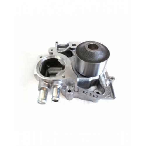 Water pump for Subaru. Two water connections at one side 21111AA270