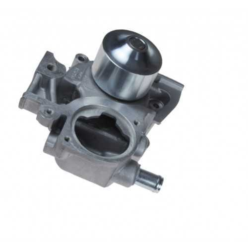 Water pump for Subaru One water connection 21111AA280