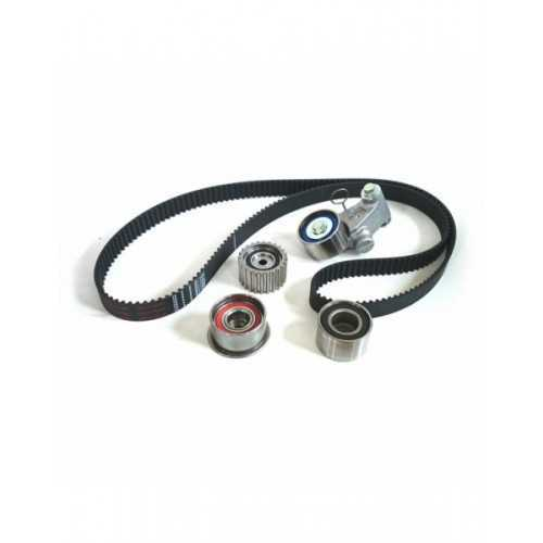 Timing belt kit for Subaru with SOHC engines