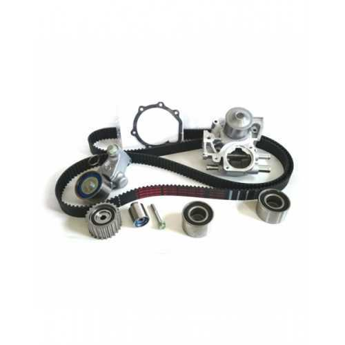 Timing belt kit with water pump for Subaru turbo