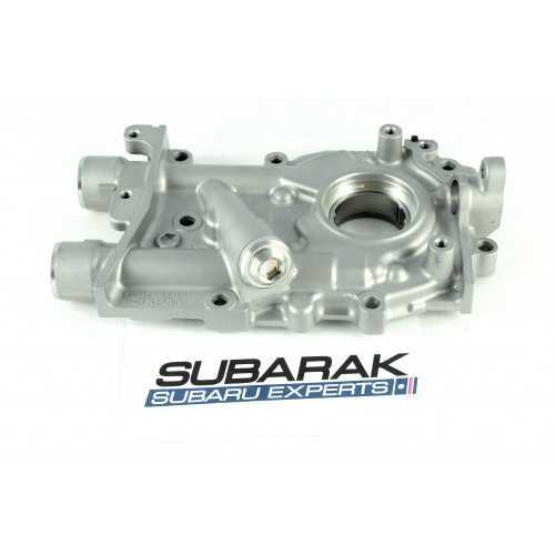 Genuine 12mm Uprated Oil Pump 15010AA310 fits Impreza Legacy Forester