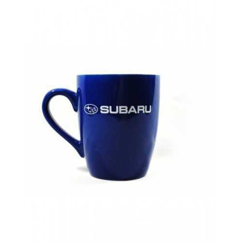 Subaru Blue Mug