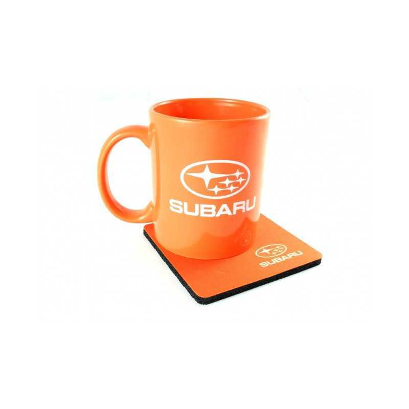 Subaru Blue Cup