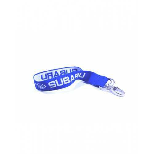 Subaru keytag leash short