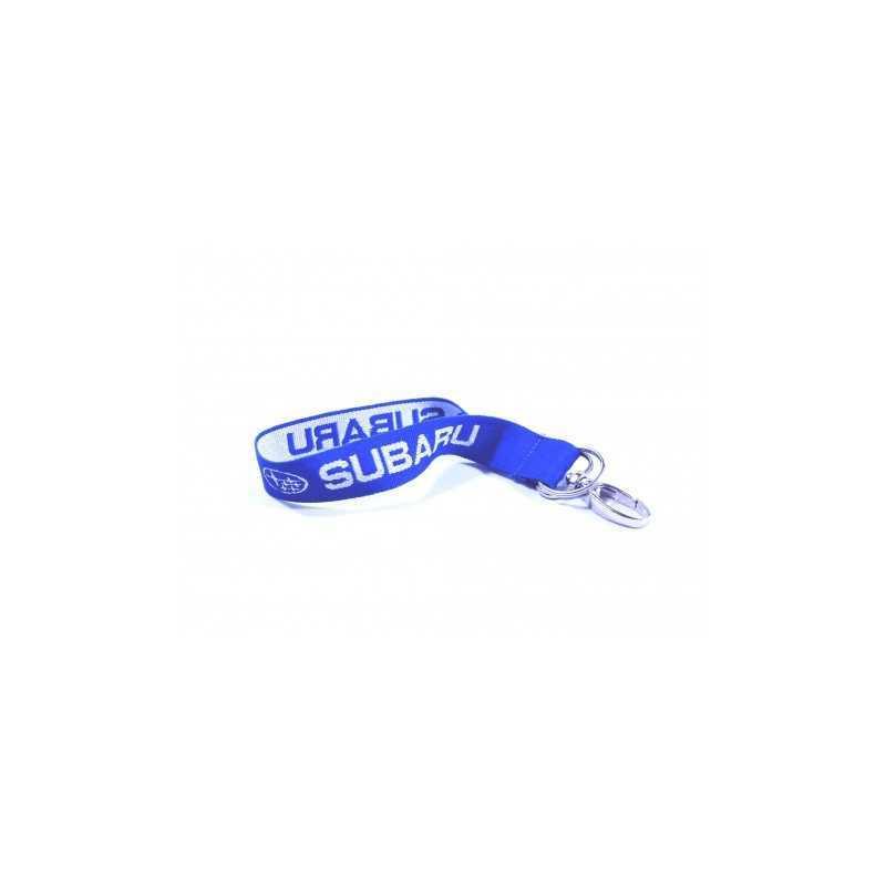 Subaru keytag leash short