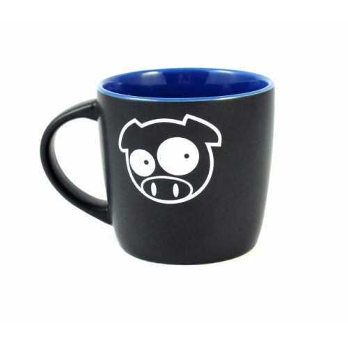 Subaru Piggy Mug
