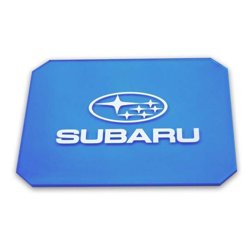 Subaru Ice Scrapper