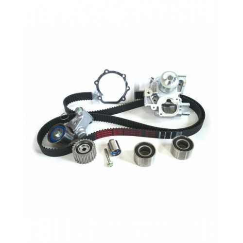 Timing belt kit with water punmp for Subaru with DOHC engines