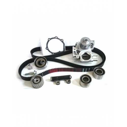 Timing belt kit with water pump for Subaru turbo before 1998