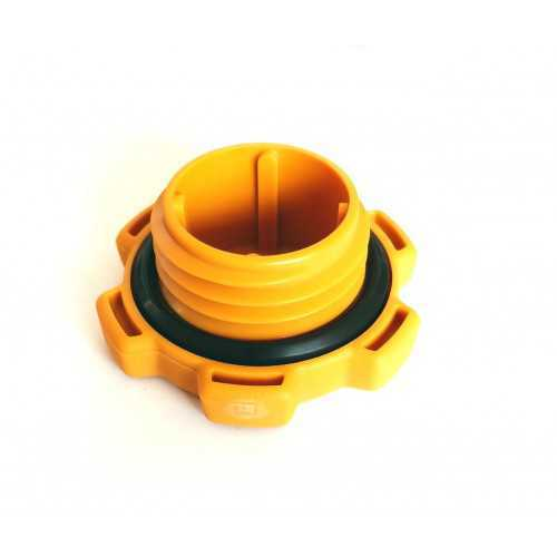 Oil filler cap for Subaru / 15255AA090