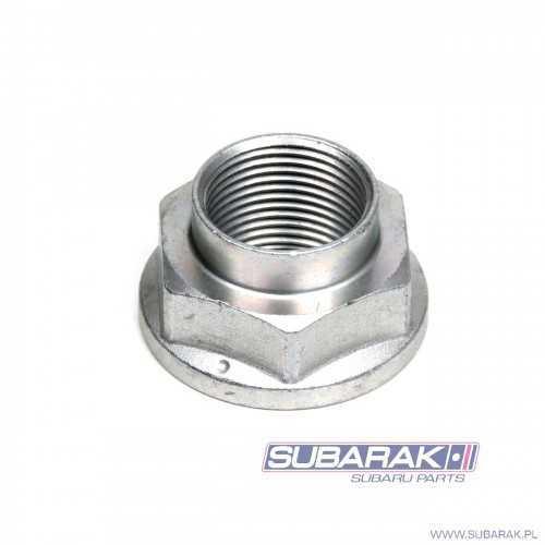 Nut axle for Subaru / 28044AA001